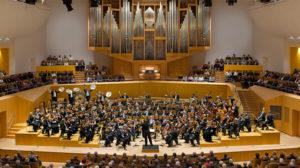 バンベルク交響楽団
