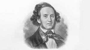 【メンデルスゾーンの華麗なる生涯】成功を遂げた作曲家の短か過ぎた人生