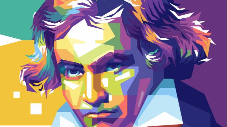 ベートーヴェンに関する捏造事件