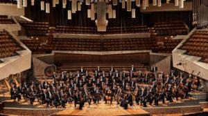 世界一のオーケストラ『ベルリン・フィルハーモニー管弦楽団』