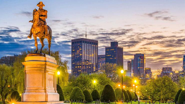 小澤征爾はボストン市民の誇り