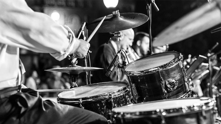 難しい楽器 ドラム