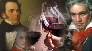 酒好き 作曲家