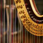 ハープの魅力【その起源や歴史・楽器の構造などをご紹介】