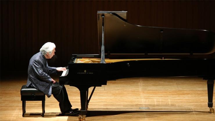 左手のピアニスト