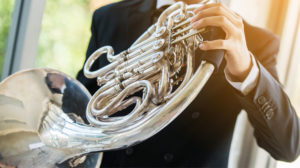 難しい楽器 ホルン