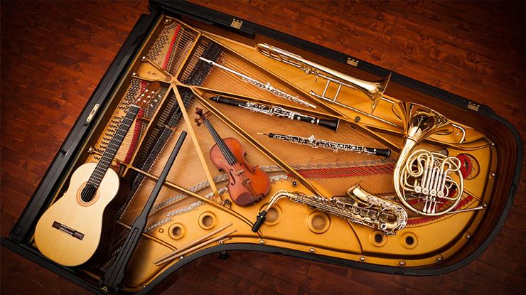 楽器 購入