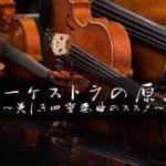 弦楽四重奏曲おすすめ名曲10選【カルテットは名曲の宝庫!】