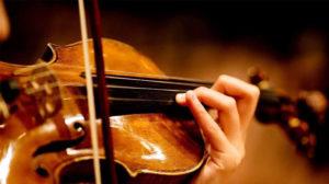 30分でバイオリンが弾けるようになるDVD