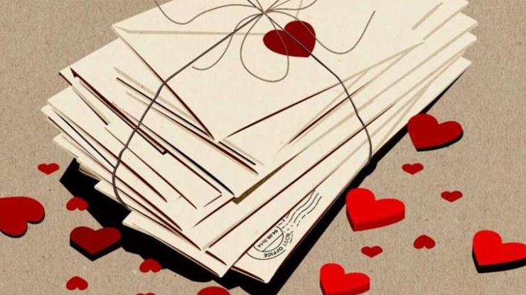 モーツァルトのラブレター