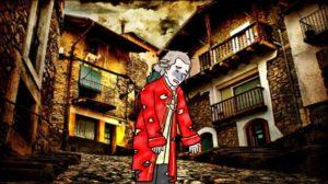 モーツァルト貧乏