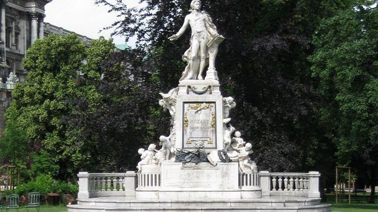モーツァルトの死後