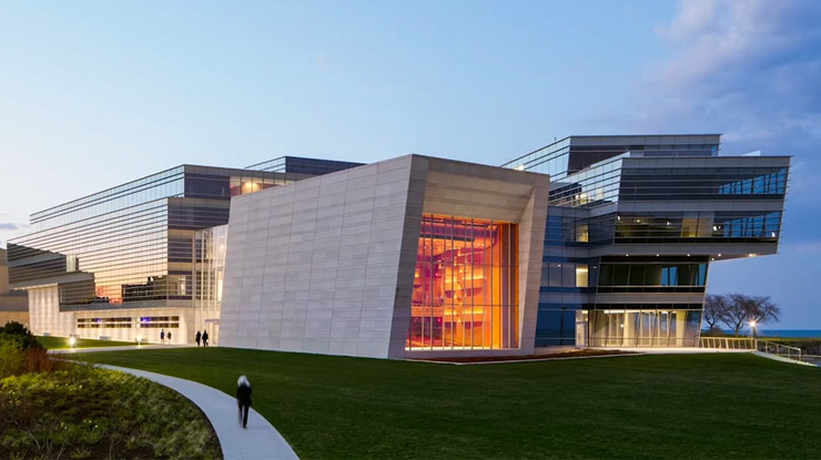 ノースウェスタン大学