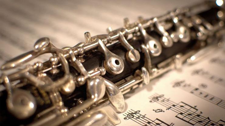 世界一難しい楽器「オーボエ」