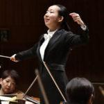沖澤のどか【優勝】ブザンソン国際指揮者コンクール