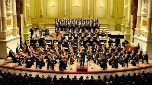 オーケストラ ドレスデン国立歌劇場管弦楽団