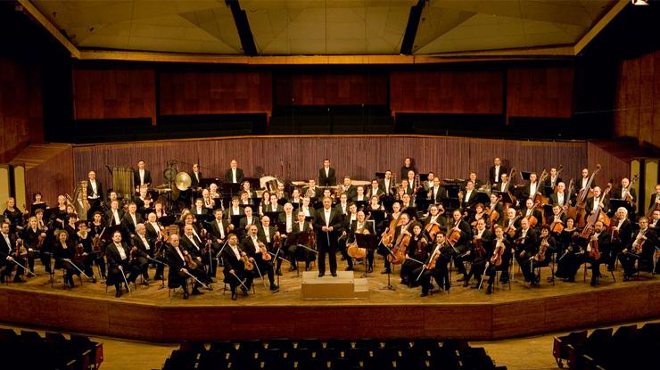 オーケストラ イスラエル・フィルハーモニー管弦楽団