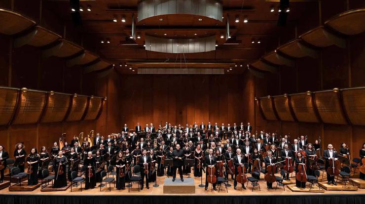 オーケストラ ニューヨーク・フィルハーモニック