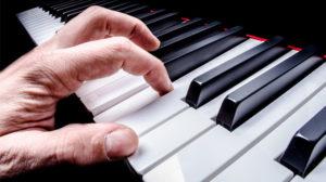 絶対音感 ピアノ