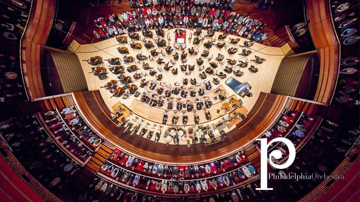 フィラデルフィア管弦楽団