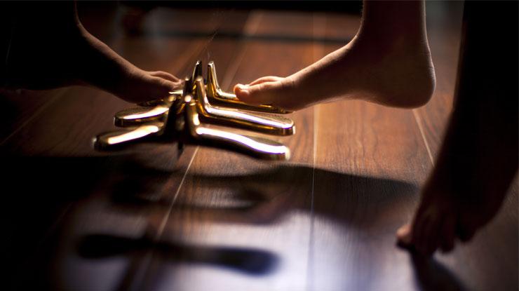 ピアノ ペダル