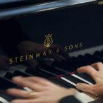 スタインウェイ&サンズ【コンサートピアノシェア98%の理由とは】