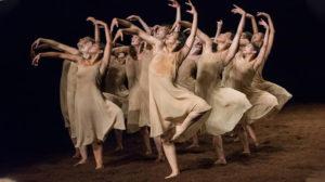 春の祭典 バレエ