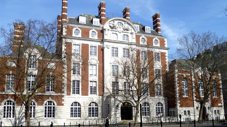 イギリス王立音楽アカデミー