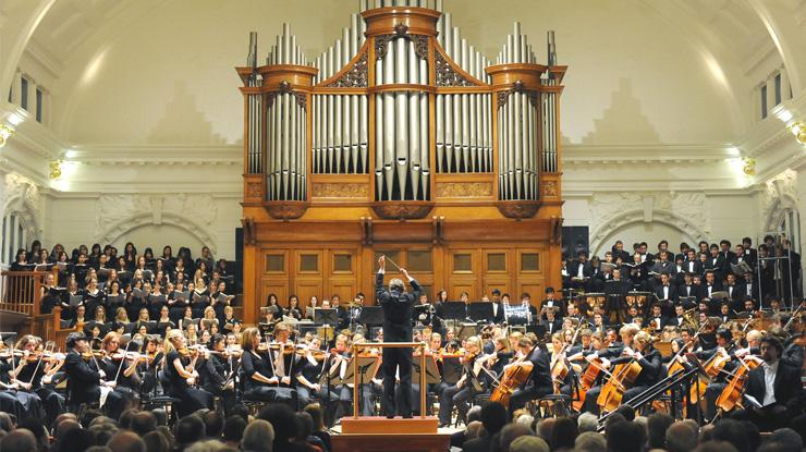 イギリス王立音楽大学
