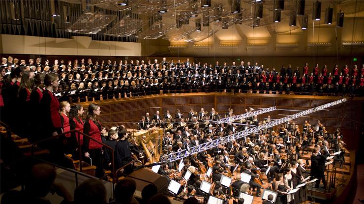 サンフランシスコ交響楽団
