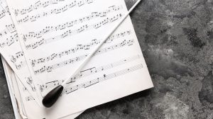 指揮者と指揮棒の歴史