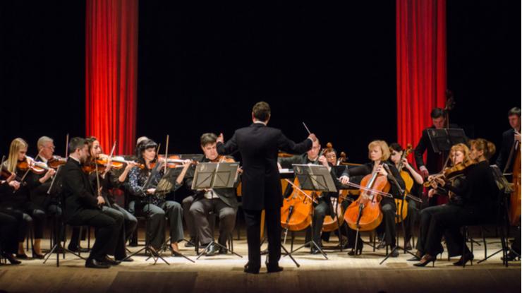 古楽器オーケストラ
