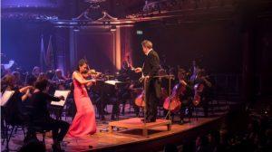NHK交響楽団で演奏したソリストたち【N響はやはり凄かった!ソリストたちの顔ぶれは超一流】