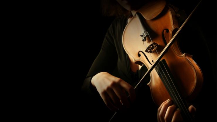 ヴァイオリン協奏曲名曲ランキング