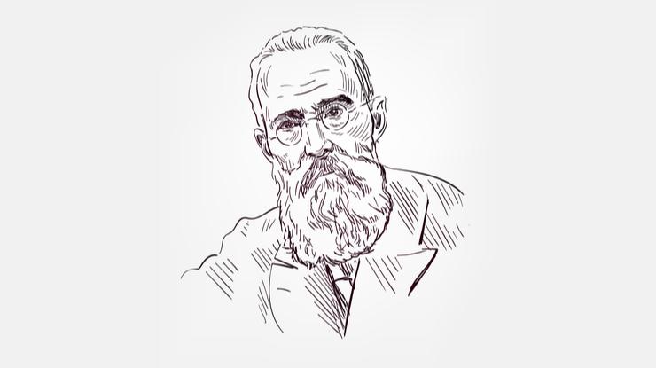 リムスキー=コルサコフ 『シェヘラザード』の作曲者【管弦楽の魔術師の生涯とは】