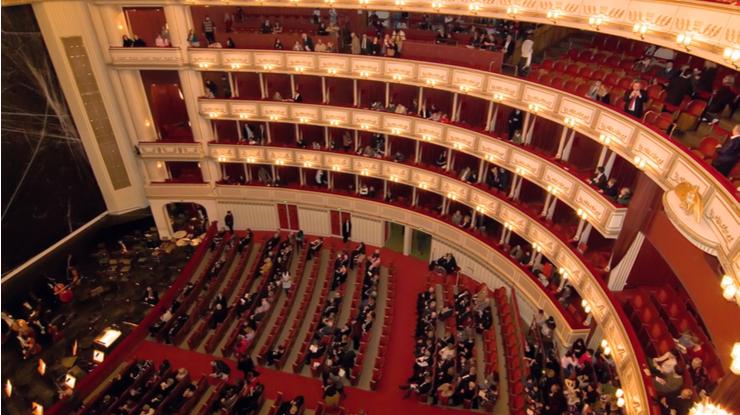 クライバーの1994年来日公演は世界一のギャラだった!ウィーン・オペラ引っ越し公演!!