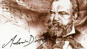 ドヴォルザーク『交響曲第9番』「新世界より」