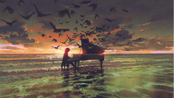 【ベートーヴェン三大ピアノソナタ】『悲愴』『月光』『熱情』人気の秘密を紐解く