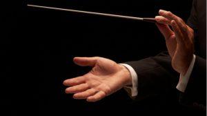 指揮者の勉強