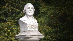 ロッシーニの怠け者人生【ワーグナーが憧れたその生涯とは】