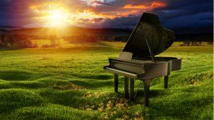 印象派のピアノ曲にどっぷり浸る日【疲れた心を癒すためのひととき】