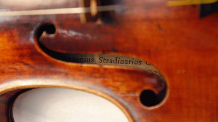 ストラディバリウス