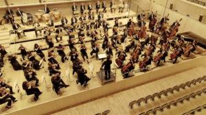 チューリヒ・トーンハレ管弦楽団