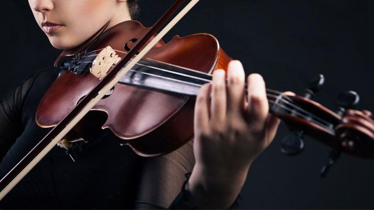 難しい楽器 バイオリン