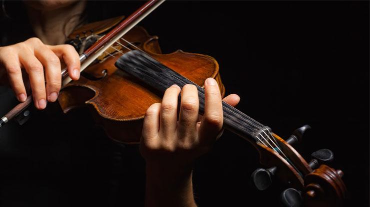 バイオリン 協奏曲
