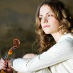 美人バイオリニストランキングTOP10【世界の美しすぎる女性バイオリニスト】