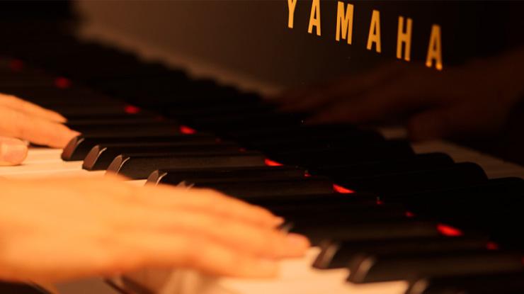 YAMAHA音楽教室